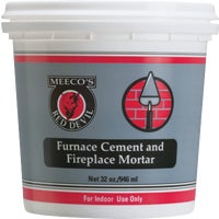 Meeco Mfg. Co., Inc. QUART FURNACE CEMENT 1354