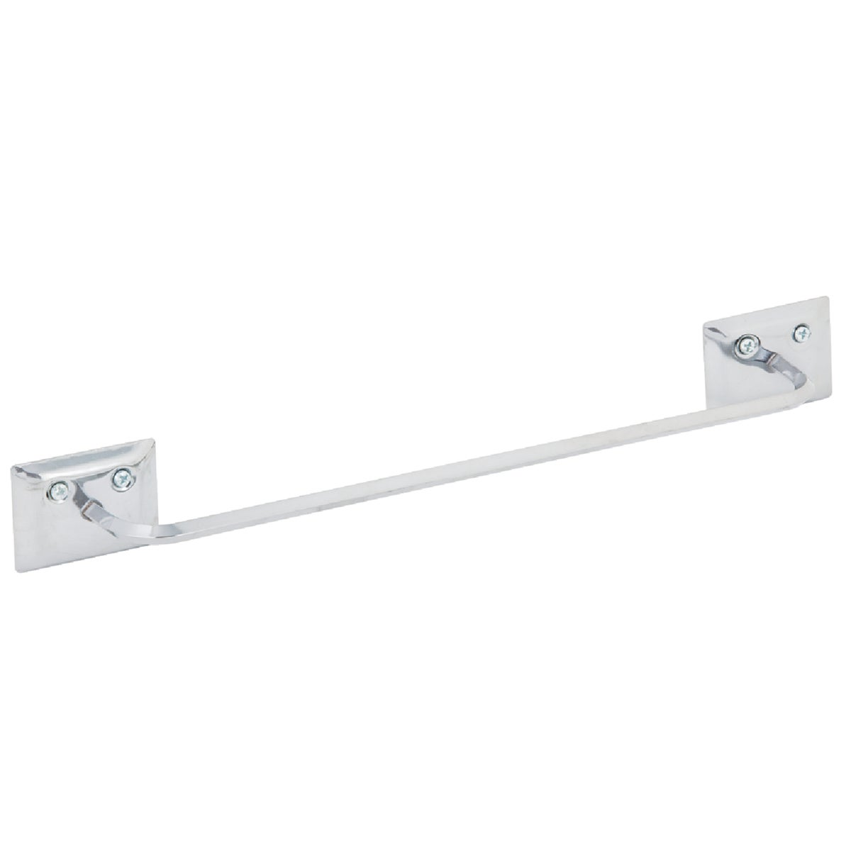 "12"" CHROME TOWEL BAR"