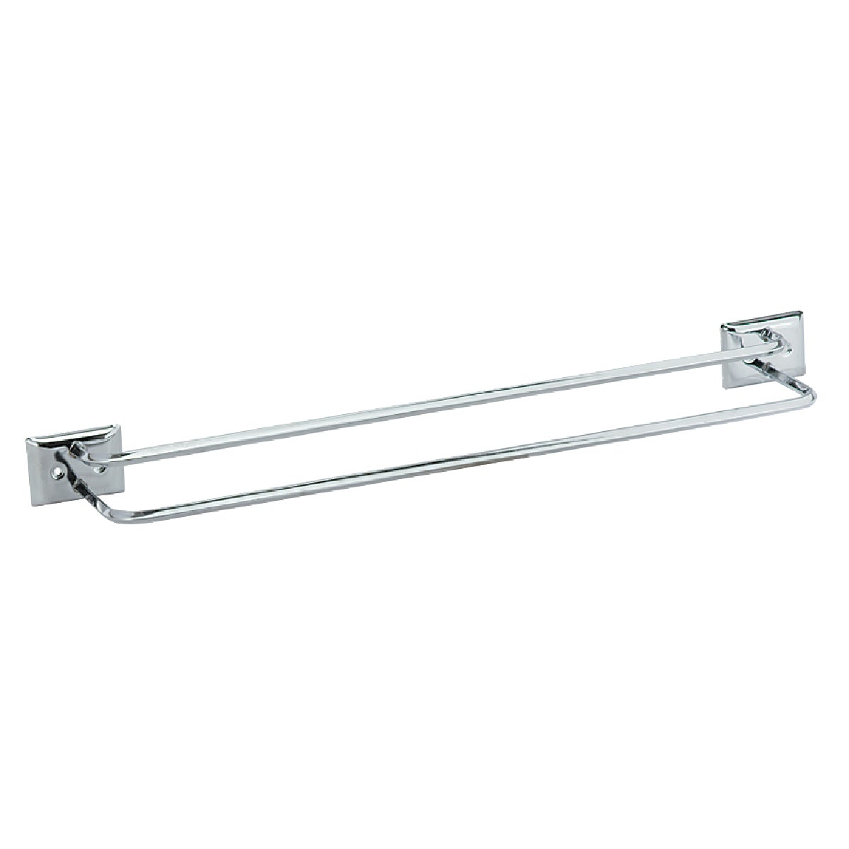 "18"" CHROME TOWEL BAR - 38140 by Decko Bath"