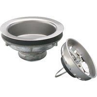 Watts Water Technologies SINK STRAINER 140924