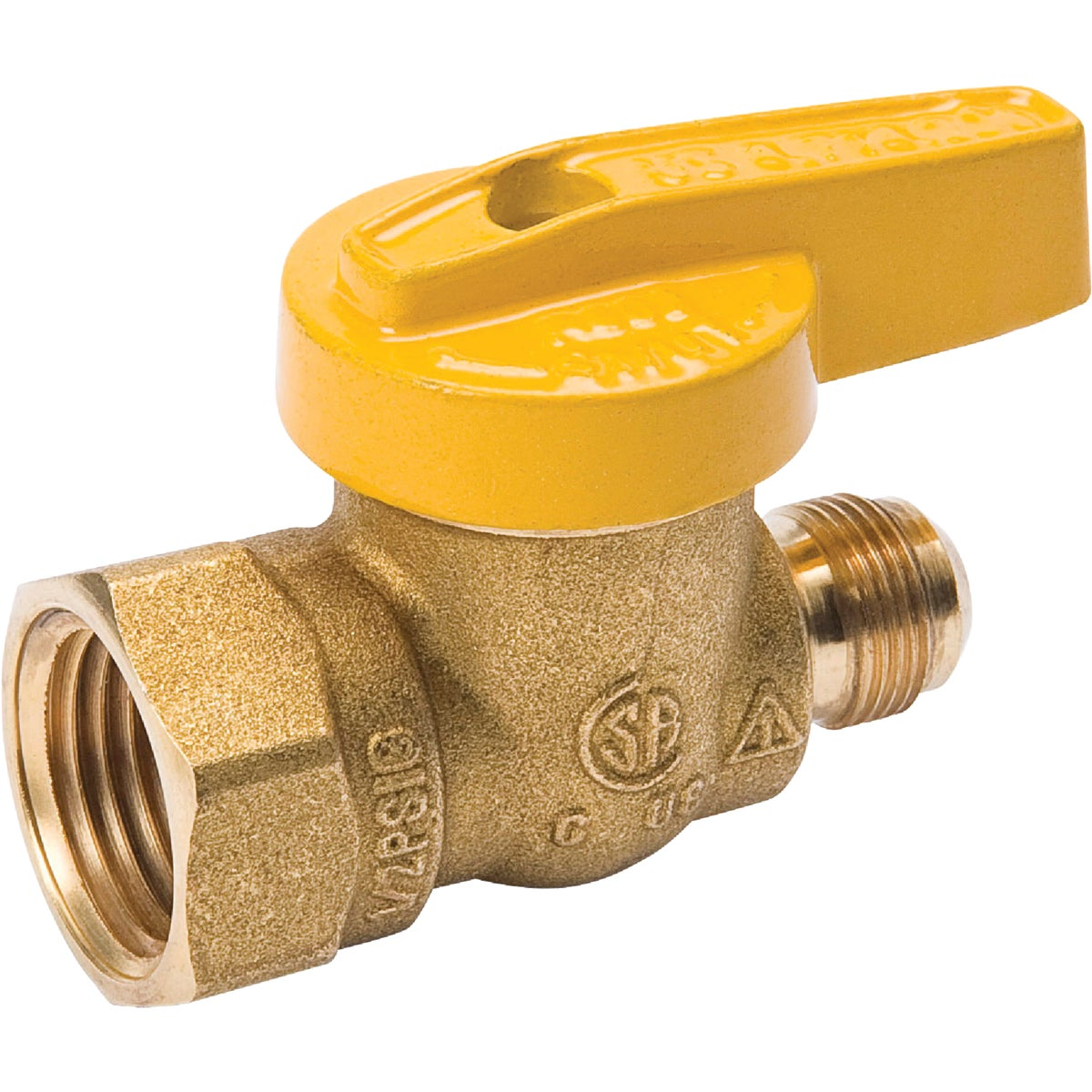 GAS HEATER VALVE - 117-592 by Mueller B K