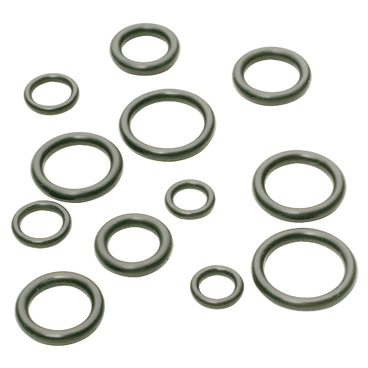 ASSORTED SMALL O-RINGS - 402317 by Plumb Pak/keeney Mfg