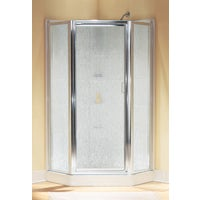 Sterling SILVER NEO SHOWER DOOR SP2276A-38S
