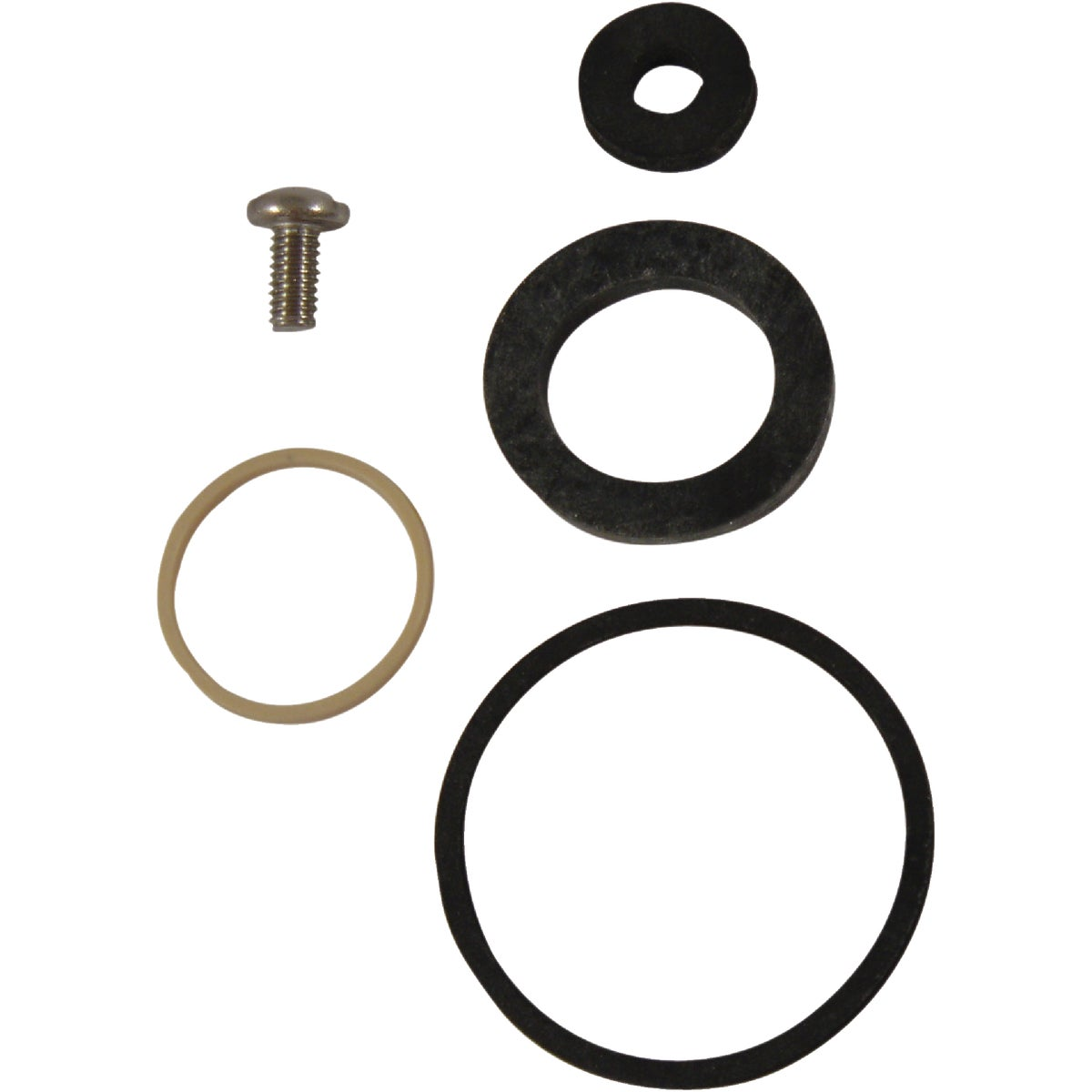 TA9 SYMMONS REPAIR KIT - 9D00038748 by Danco Perfect Match