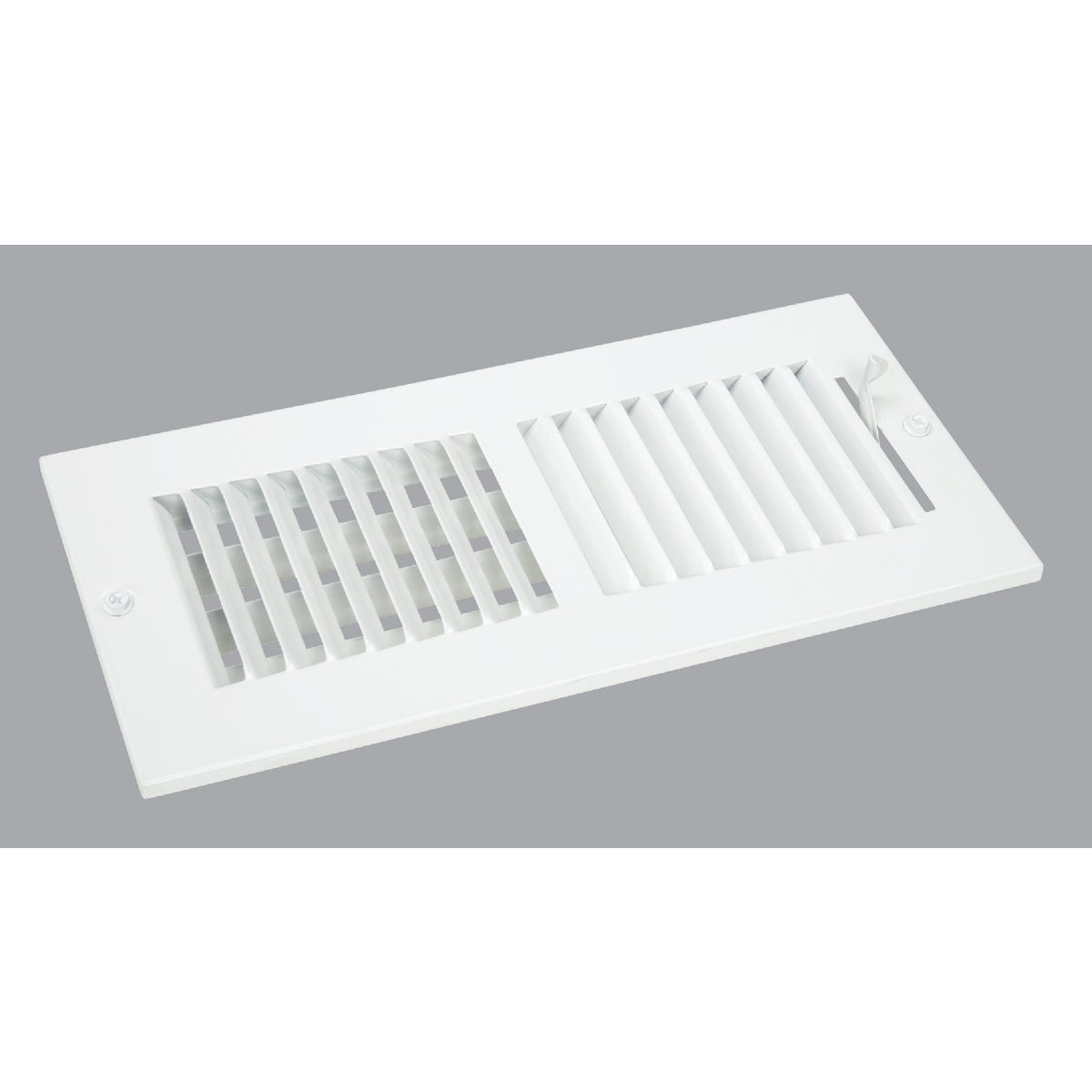 4X10 WHT WALL REGISTER