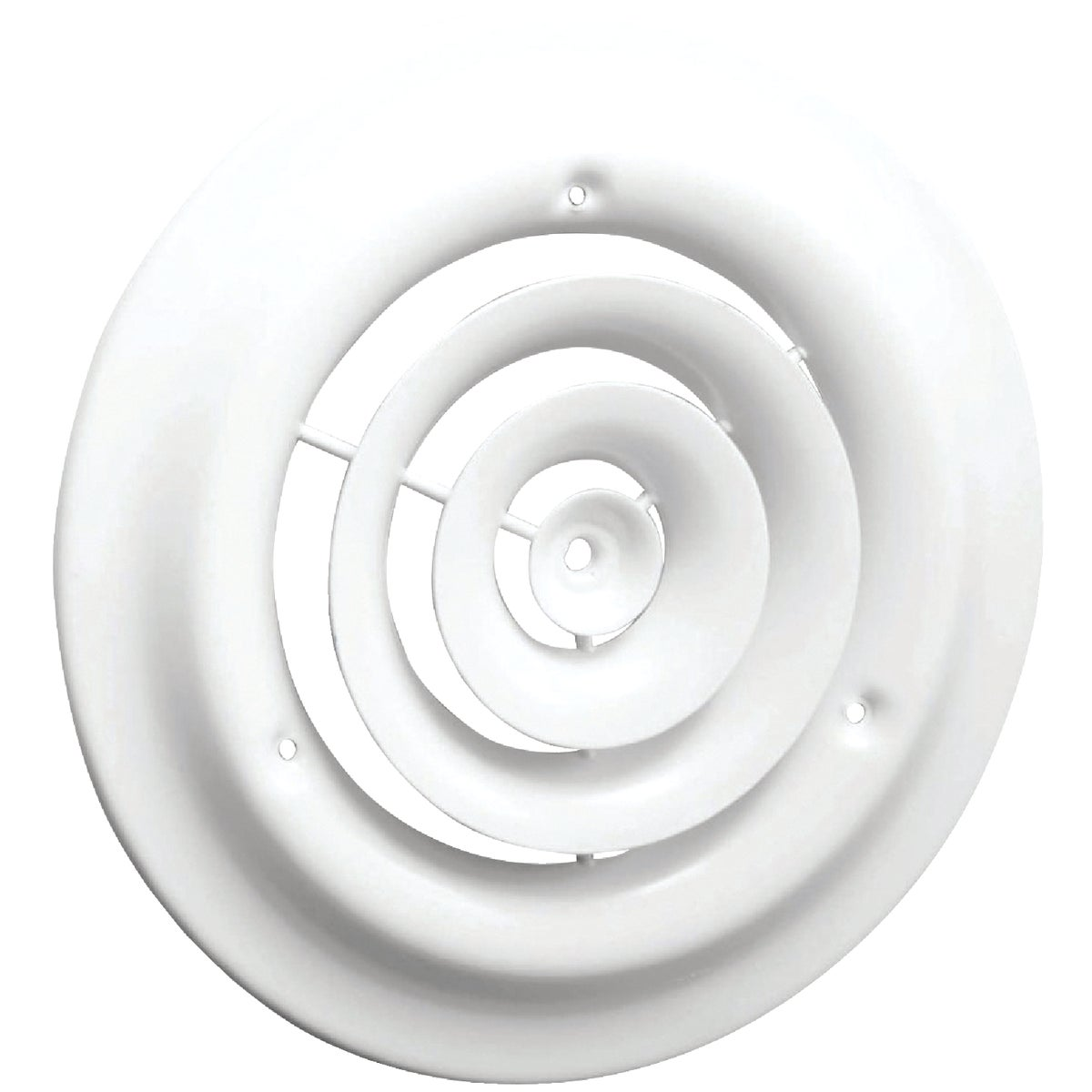 """8""""RND WH CEILNG DIFFUSER - ABCDWHO8 by Greystone Home Prod"""