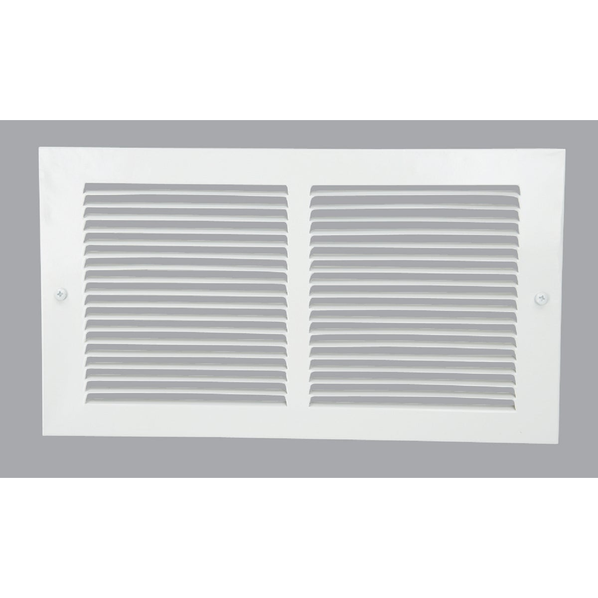 Do it Best Imports 6X12WH RETURN AIR GRILLE BBGT1206WH