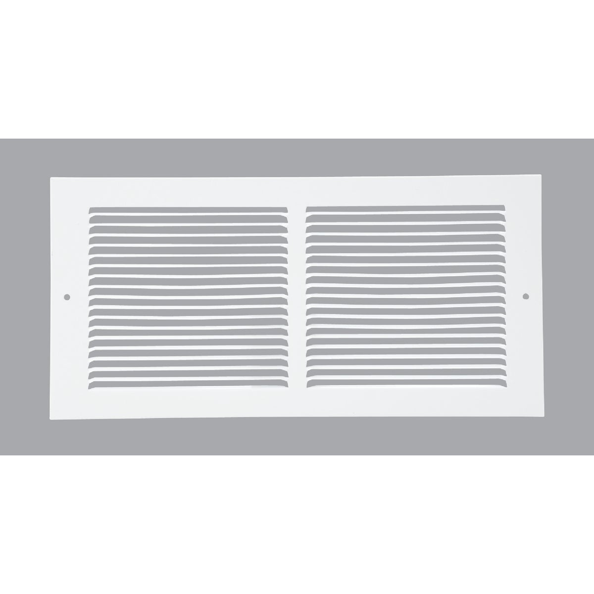 Do it Best Imports 6X14WH RETURN AIR GRILLE BBGT1406WH