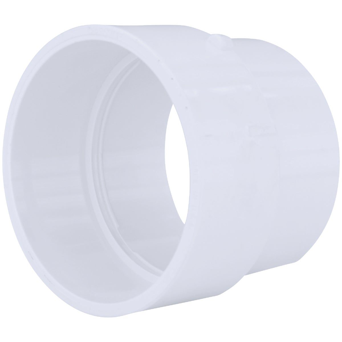 4X4 ADAPTER COUPLING - 71544 by Genova Inc  Pvc Dwv