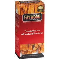 Pine Mountain 1.5LB FATWOD FIRESTARTER 4152504414