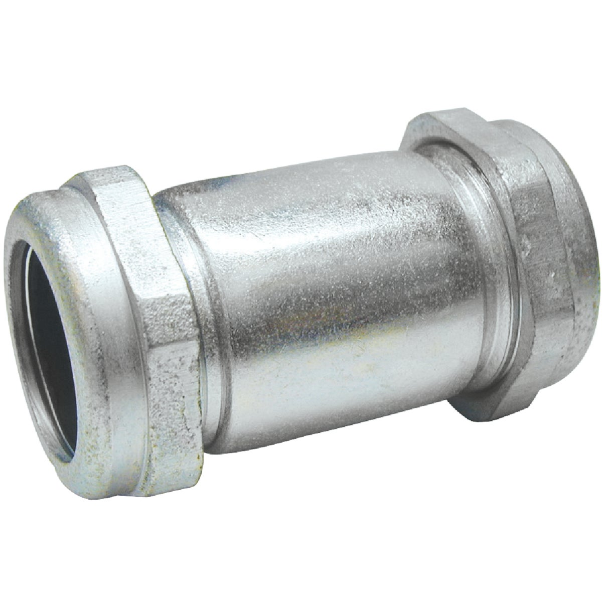 1X4-1/2 GALV COUPLING