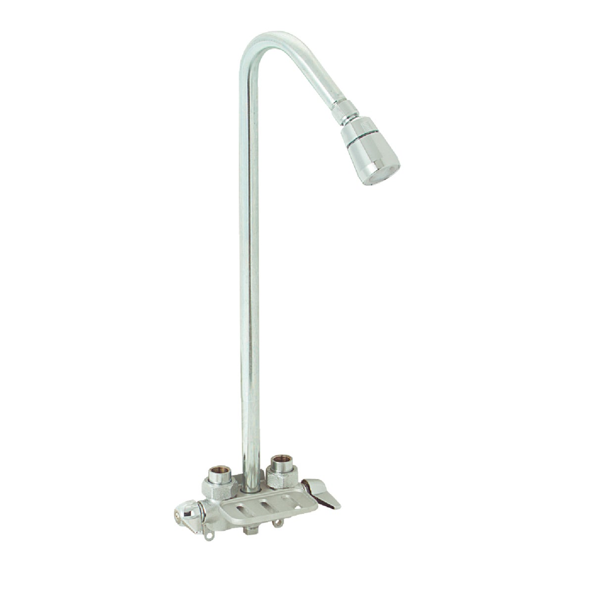 UTILITY SHOWER FAUCET - 126-005 by Mueller B K