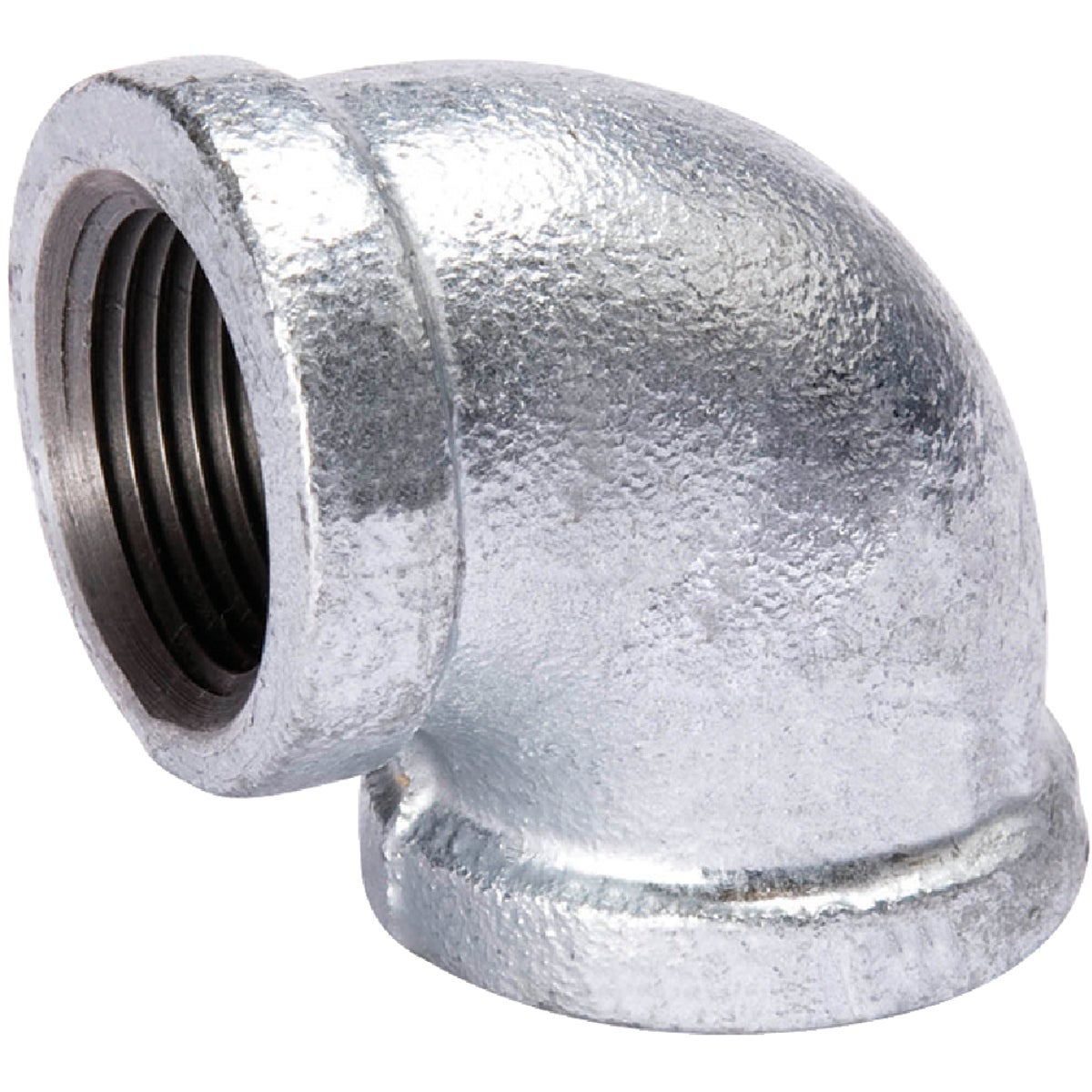 "1/4"" 90D GALV ELBOW - 510-001BG by Mueller B K"