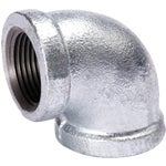 90 degrees Galvanized Elbow
