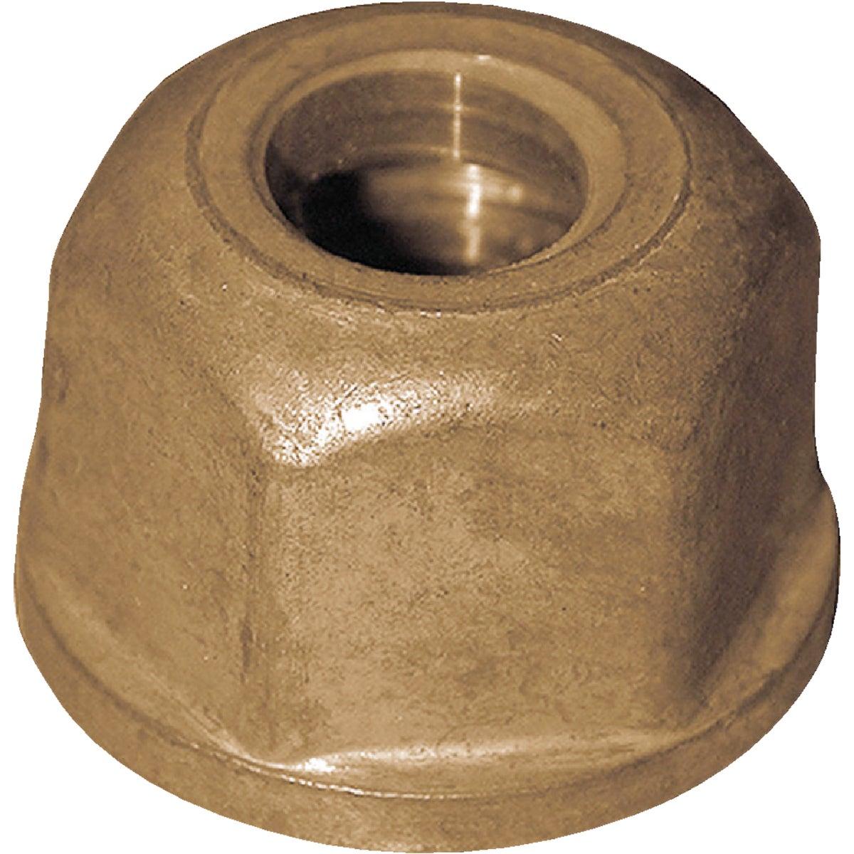 BASIN COUPLING NUT - B10-104 by Jones Stephens Corp
