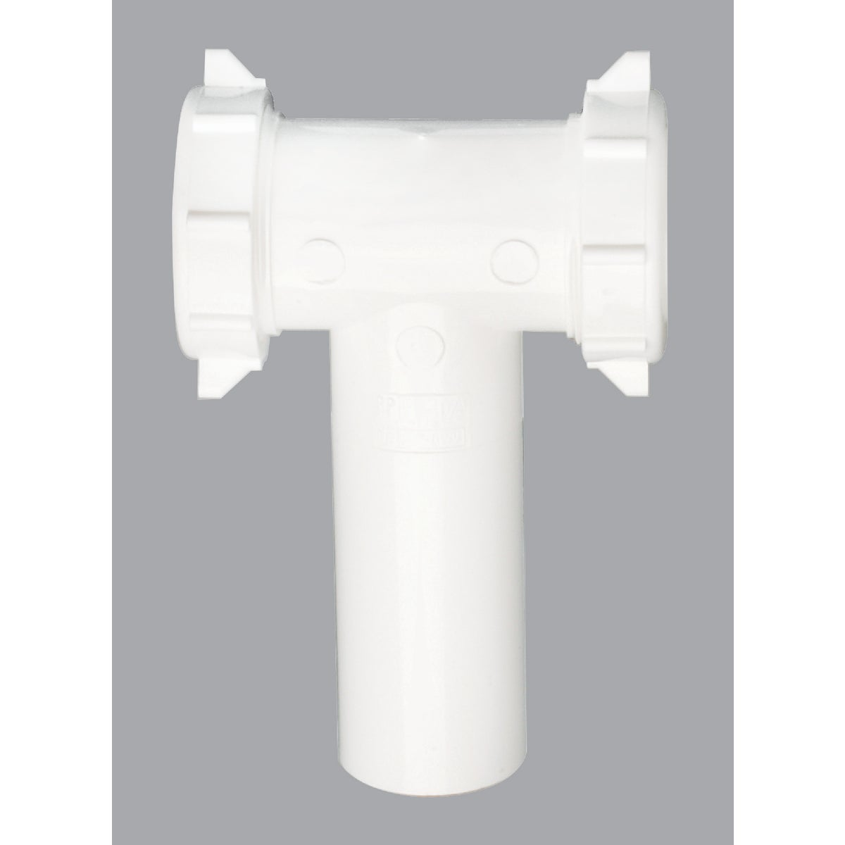 "1-1/2"" CENTER OUTLET TEE - 403218 by Plumb Pak/keeney Mfg"