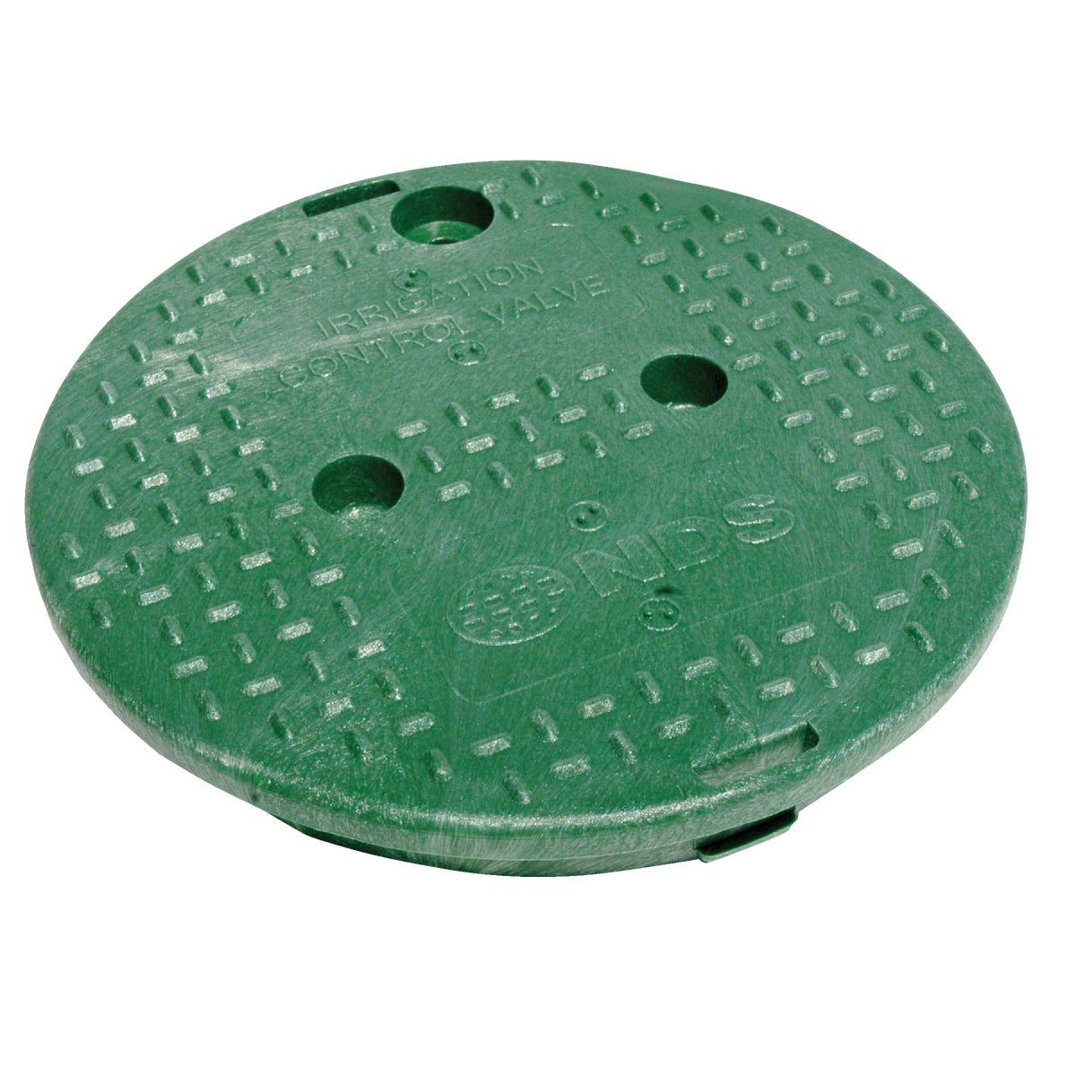 "10"" ROUND COVER - 111C by National Diversified"