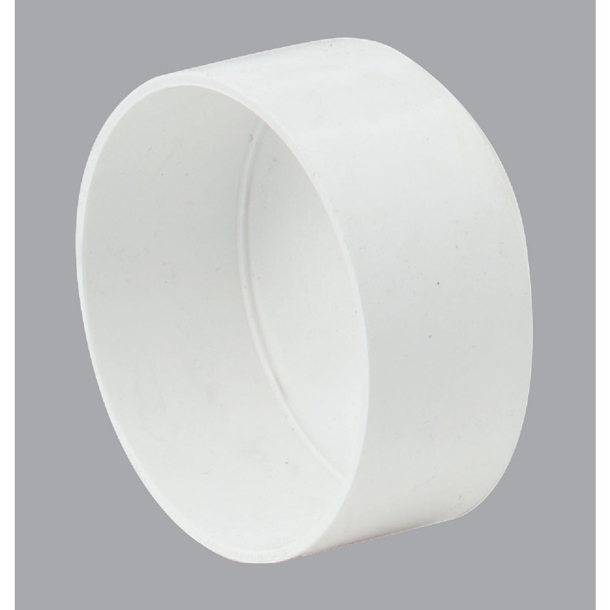 "6"" S&D PVC CAP - 40156 by Genova Inc"