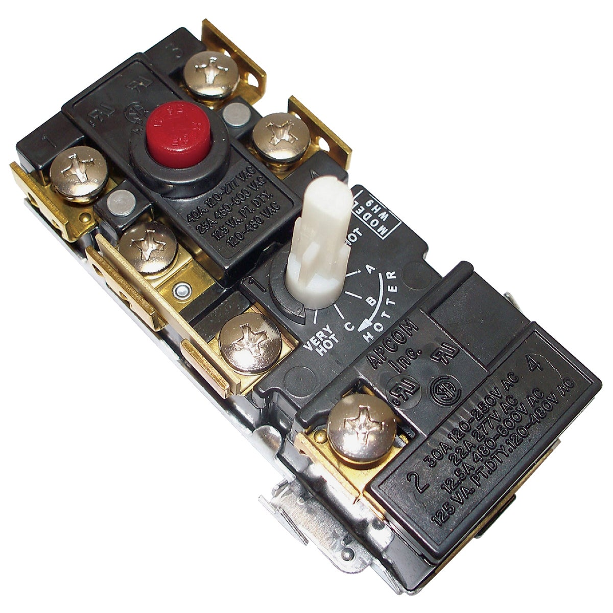 WH9-6D THERMOSTAT