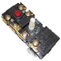 Reliance/State Ind. WH9-6D THERMOSTAT 9000523