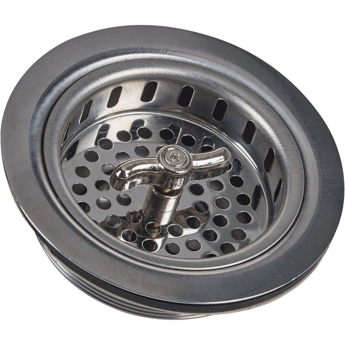 TURN & SEAL STRAINER - 403458 by Do it Best