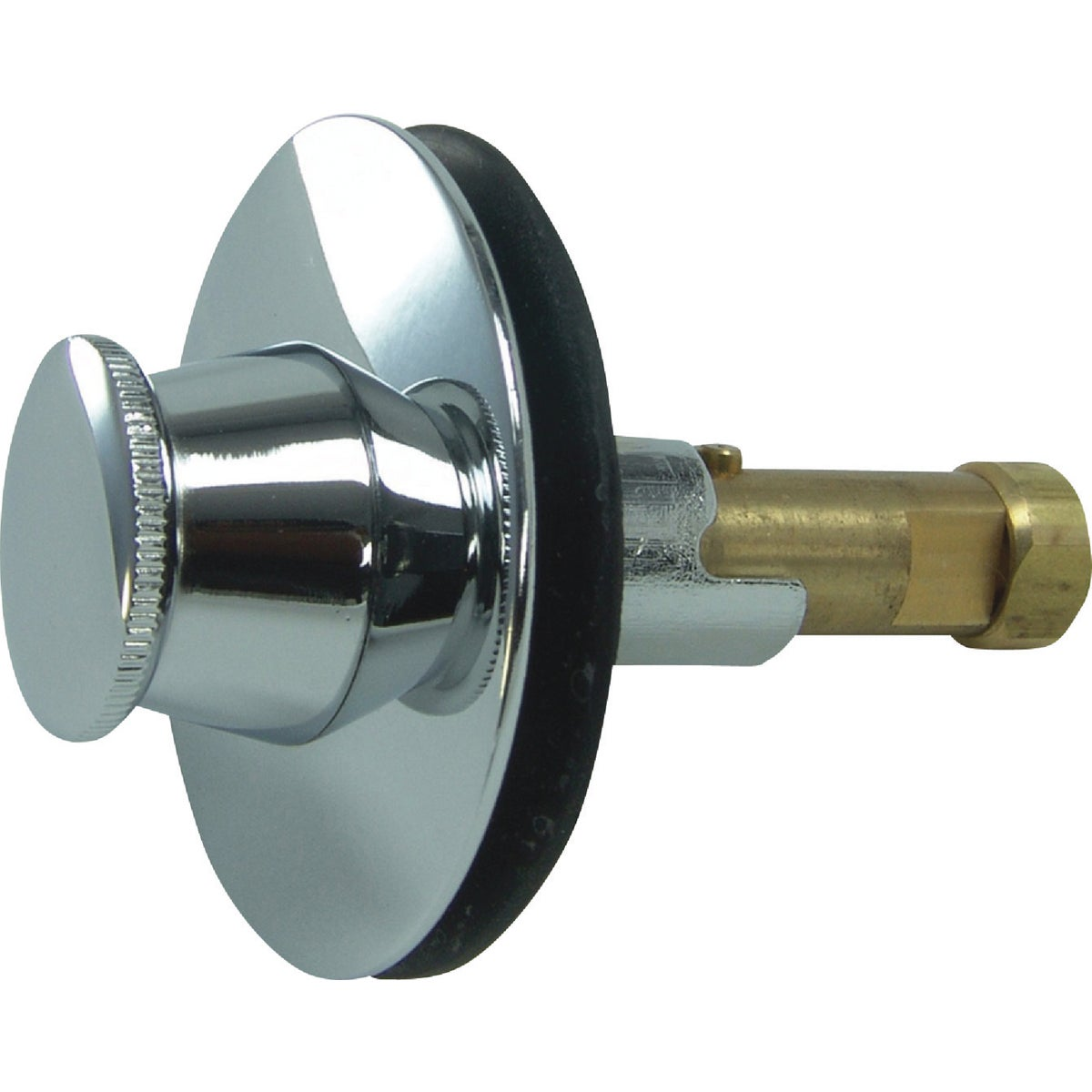 CHROME TUB STOPPER - 88599 by Danco Perfect Match