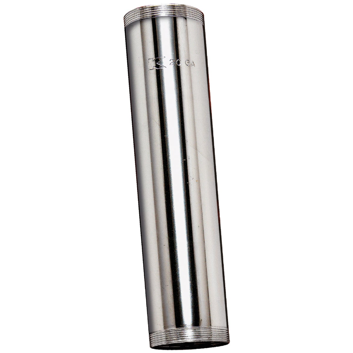 1-1/4X6 THREADED TUBE - 403968 by Plumb Pak/keeney Mfg