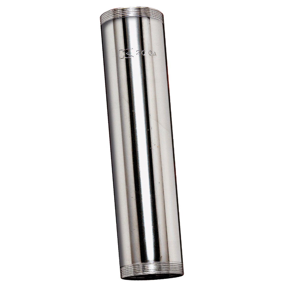 1-1/2X6 THREADED TUBE