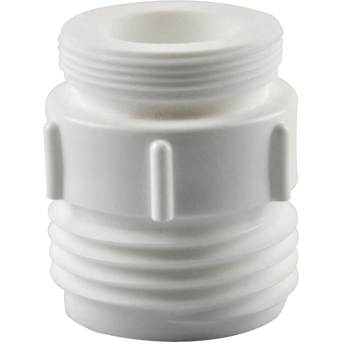 PLASTIC FAUCET ADAPTER