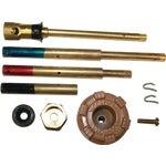 Woodford Replacement Rod & Pressure Relief Valve Repair Kit