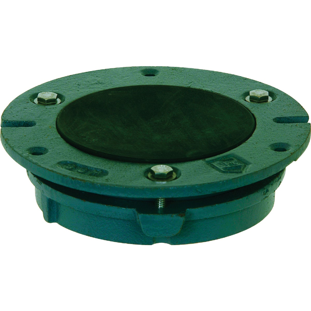 "4"" CAST IRN CLOST FLANGE - 890-I42 by Sioux Chief Mfg"