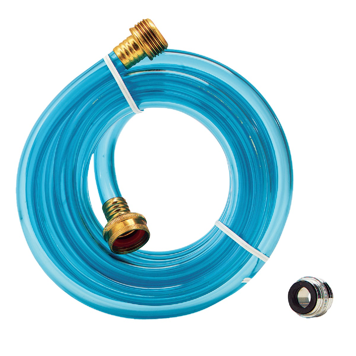 10' HOSE&FAUCET ADAPTER - 157 by G T Water Prod