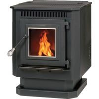 Summers Heat Pellet Stove, 55-SHP10