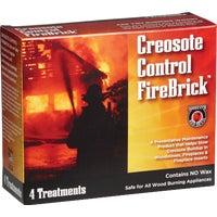 Meeco Mfg. Co., Inc. CONTRL CREOSOT FIREBRICK 1004
