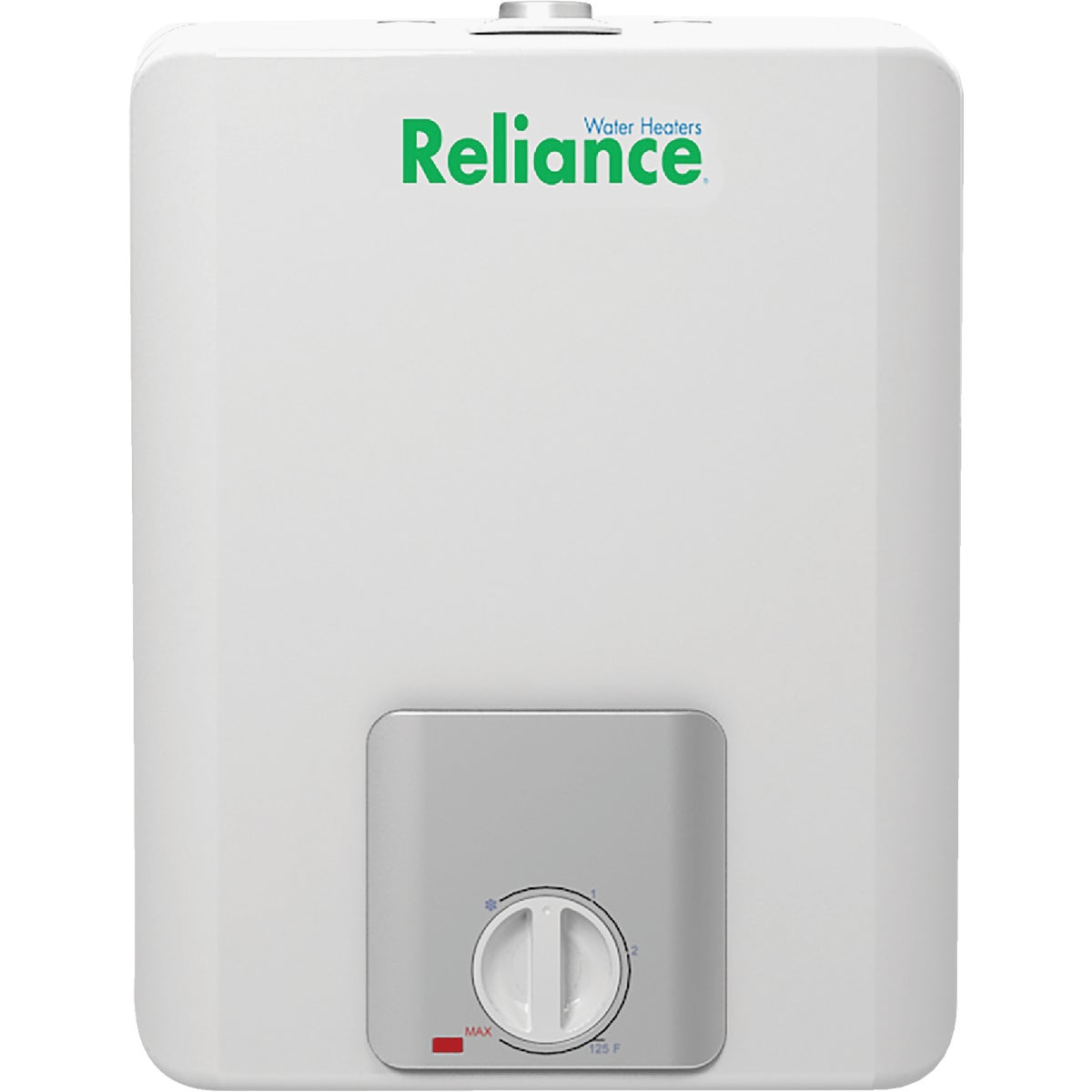 2GAL ELEC WATER HEATER - 6-2-SSUS K by Reliance Added Sales