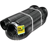 Cleveland Tubing Inc 25' PERFORATED FLEX PIPE 50310