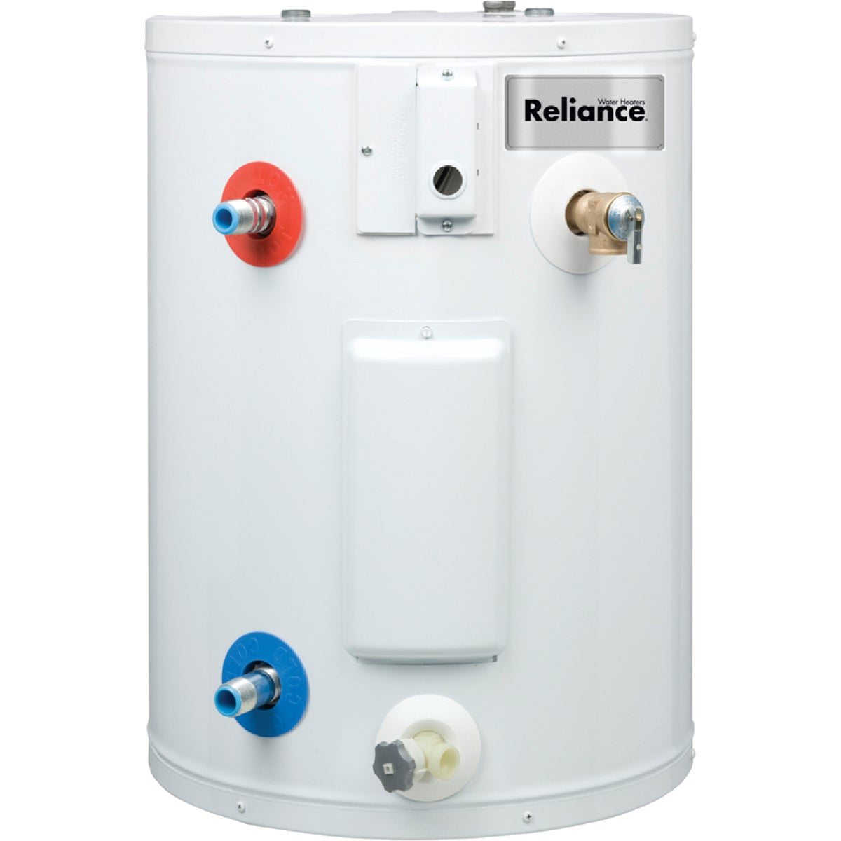 20GAL ELEC WATER HEATER - 6-20-SOMS K by Reliance Added Sales