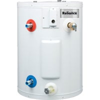 Reliance/Added Sales 20GAL ELEC WATER HEATER 6-20-SOMS K