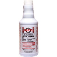 Rooto Corp. 16OZ DRAIN CLEANER 1069