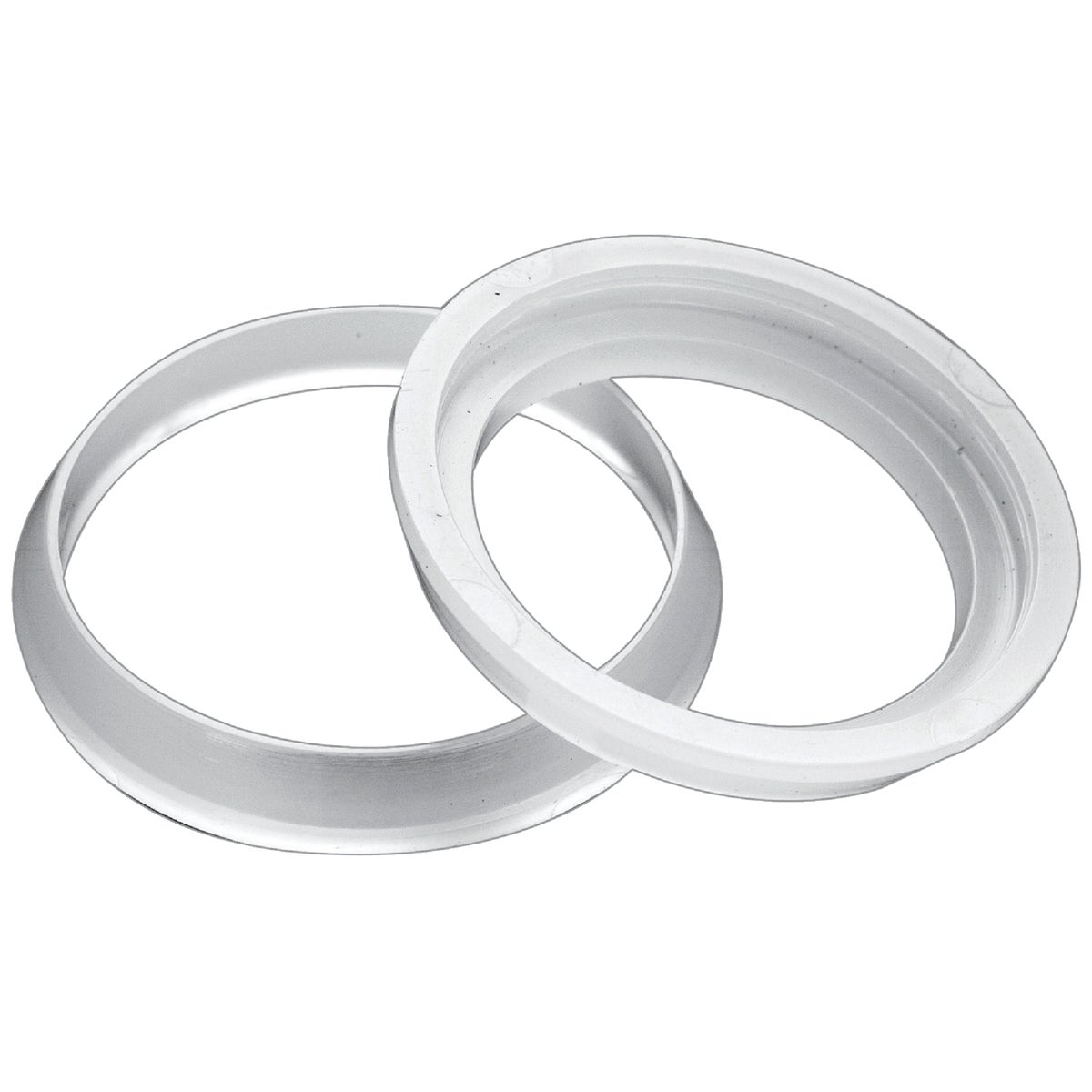 2PK 1-1/4 S/J WASHERS - 405243 by Plumb Pak/keeney Mfg