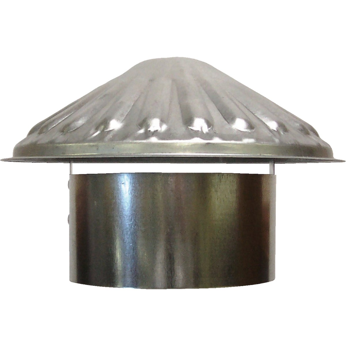 "5"" VENT PIPE CAP - D-285 by S & K Products Co"