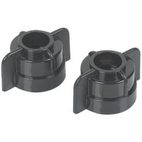 Do it Best Import/TW FAUCET COUPLING NUT 405574