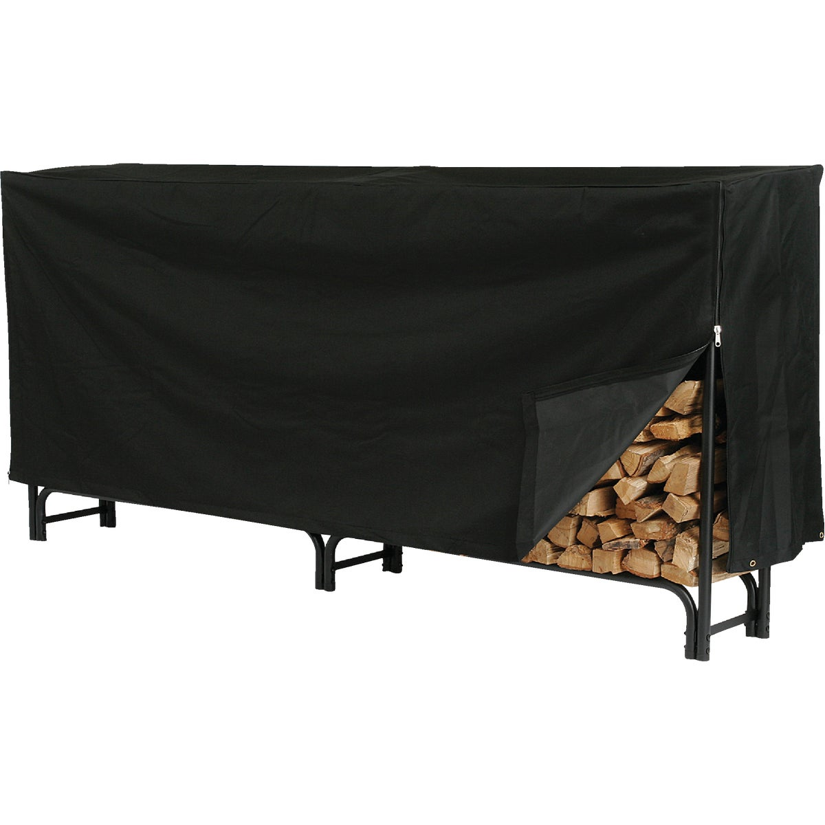 XL LOG RACK COVER - SLRC-XL10 by Hy C Company
