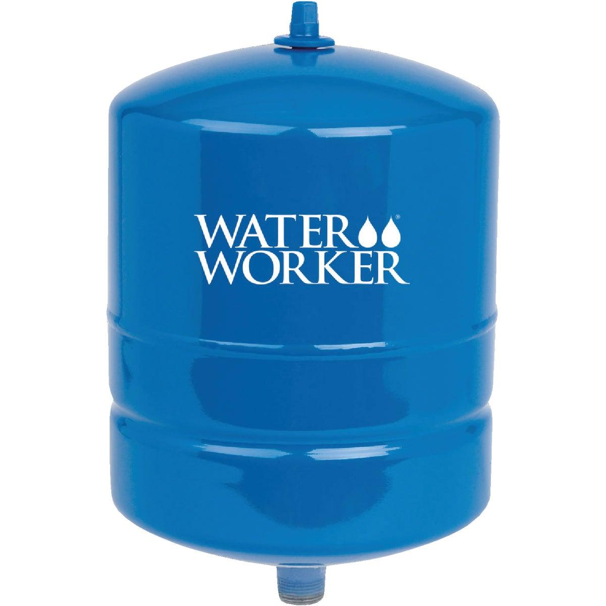 Water Worker 4.4GL JET PUMP WELL TANK HT-4B