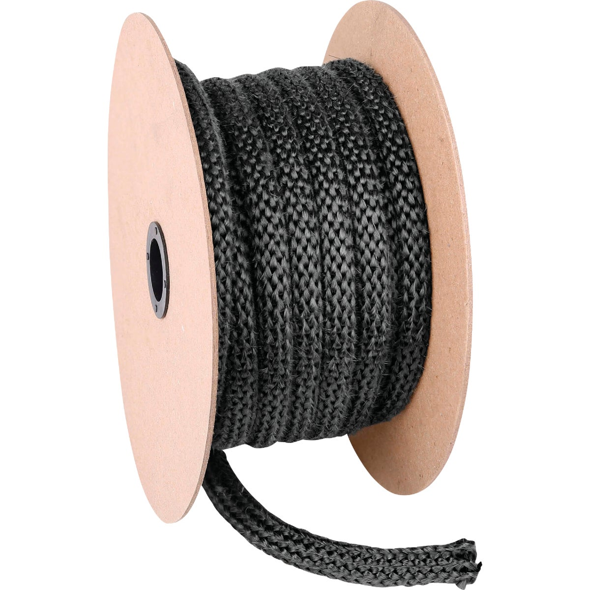 """3/8"""" STOVE GASKET ROPE"""
