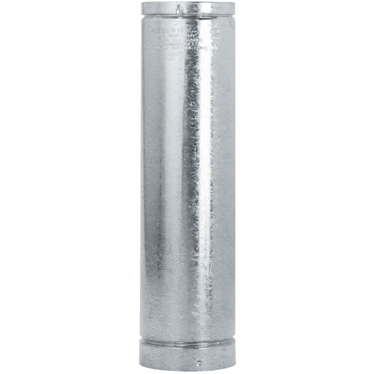 3X24 PLT STOVE PIPE - 3VP-24 by Selkirk Corporation