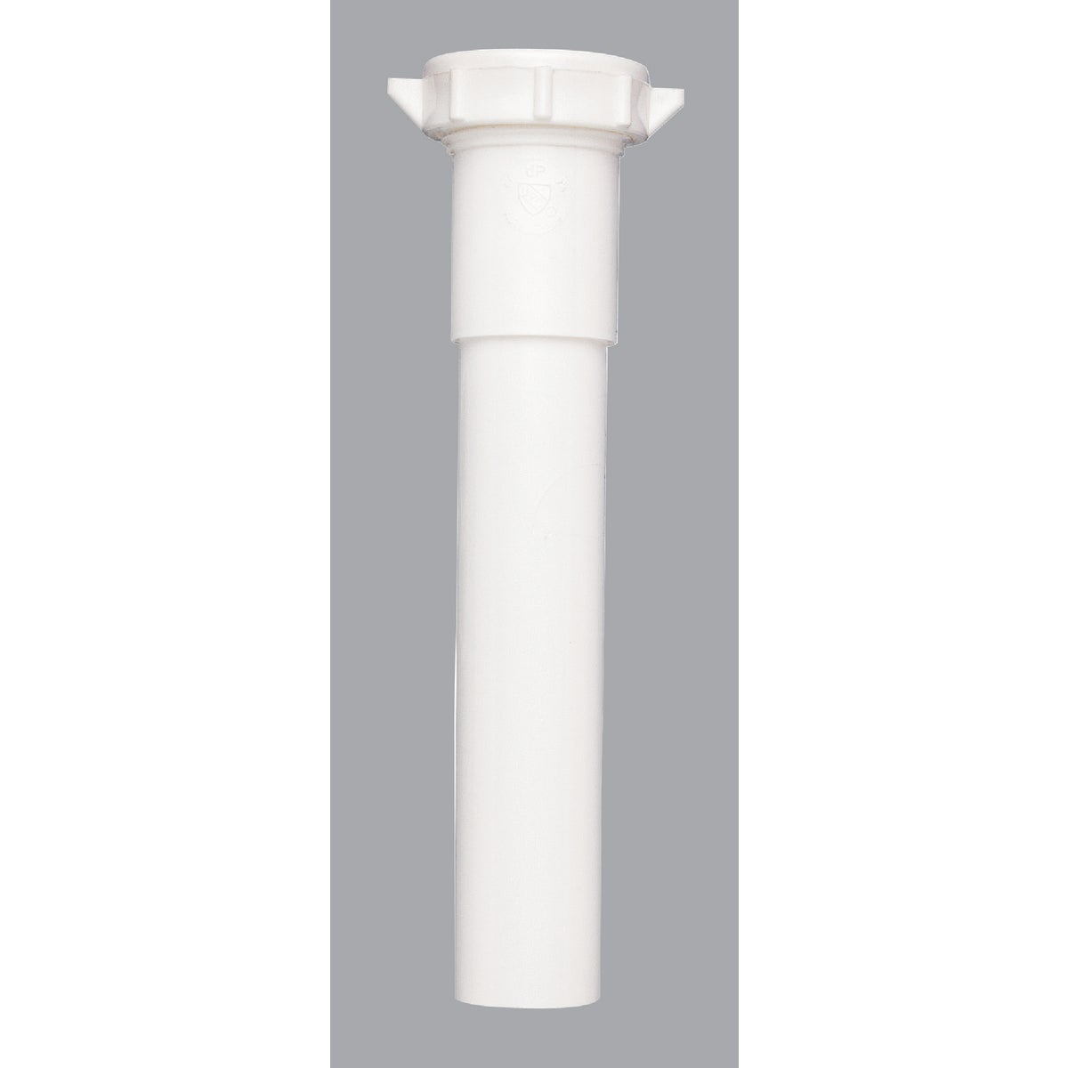1-1/2X6 WHT S/J EXT TUBE - 40-6WK by Plumb Pak/keeney Mfg