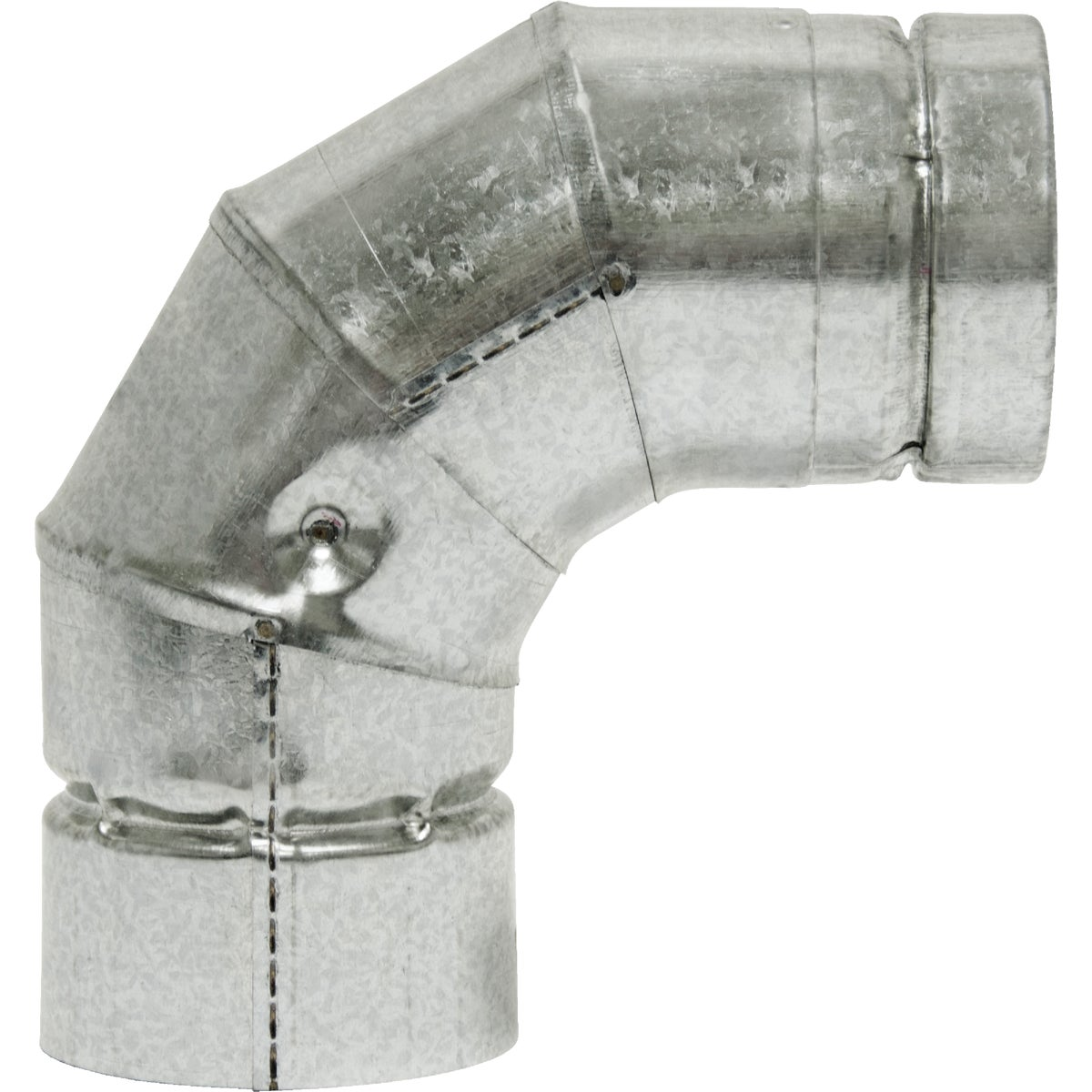 "3"" 90D PLT STOVE ELBOW - 3VP-90EL by Selkirk Corporation"