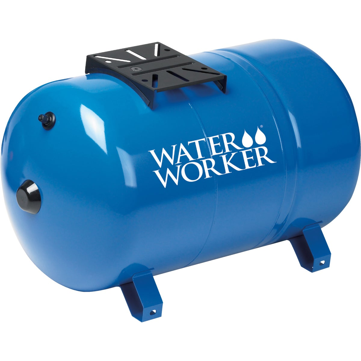 14GAL HORZNTAL WELL TANK - HT-14HB by Water Worker
