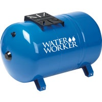 Water Worker 14GAL HORZNTAL WELL TANK HT-14HB